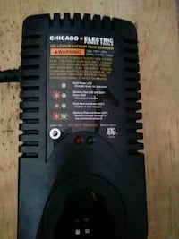 Chicago Electric. 12volt Charger Hollywood, 33023