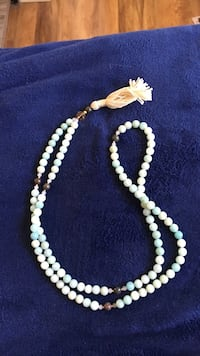 amazonite necklace San Diego, 92102