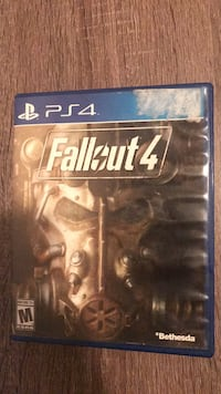 PS4 Fallout 4 Lewisville, 75077