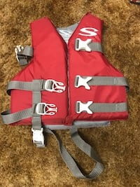 Life jacket for toddler 559 km