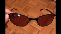 Brand New UV 400 High Density Driving lens Sunglasses, paid $150 in smoke free and pet free home pick up Kennedy an Sandalwood Brampton, L6Z