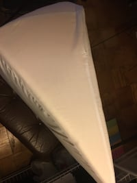 Wedge medical Pillow with case Gaithersburg