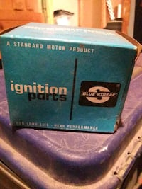 Old new ignition