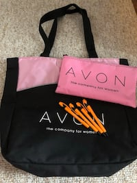 Avon Business Tools & Product Portland, 97267