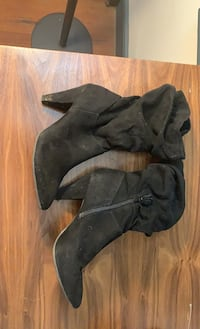 Women's boots size 7 Baltimore, 21207