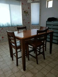 Counter height table Phoenix, 85339