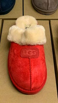 ugg slippers New Orleans