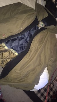 forest club jacket olive Hyattsville, 20782