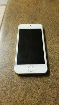 iPhone 5s with defective touch screen Kelowna