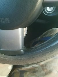 black and gray car steering wheel Sterling Heights, 48311