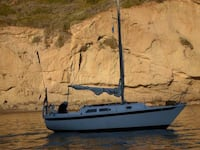 27' Well maintained and equipped LOSANGELES