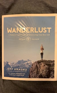Wanderlust by Jeff Krasno