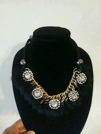 Costume Jewelry Necklace