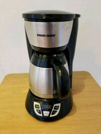 Black & Decker coffeemaker Philadelphia