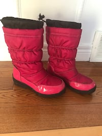 Waterproof boots for girl Toronto, M1M