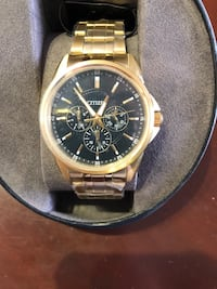 Citizen men's watch AG8342-52L Gaithersburg, 20878