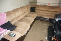 Sectional Sofa LOSANGELES