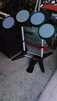 Play station drums