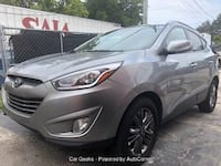 Hyundai - Tucson - 2015 Hollywood