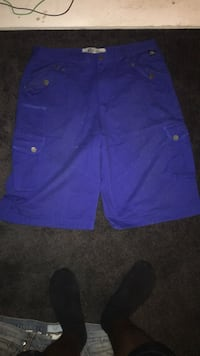 blue and black Nike shorts Augusta, 30906