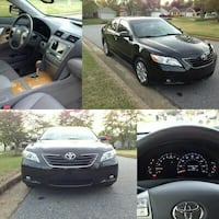 Toyota Camry 2007 Contact: Valerie.Chdl@Gmail.C0M# Bismarck, 58503