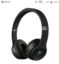Beats solo 3 wireless Cookeville