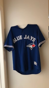 Large Blue Jays Jersey  Oshawa