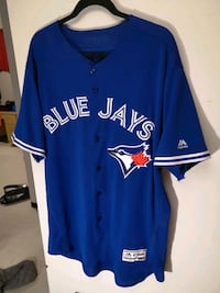 Blue Jays Jersey extra large excellent condition b Winnipeg, R3B 3C3