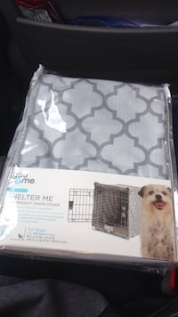 Small Dog/Puppy Crate Cover Kirkland, 98034
