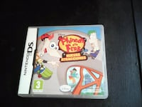 Nintendo DS Phineas y Ferb Barcelona, 08003