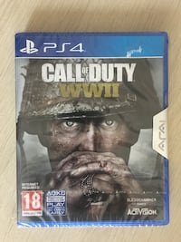 CALL OF DUTY WWII Bahçelievler, 34188