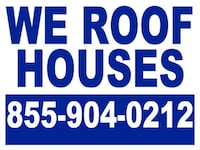 Roof repair South Riding
