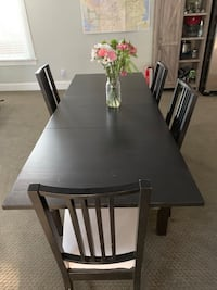 Dining table Norfolk, 23504