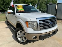 Ford - Ford f150 4x4 Ecoboost - 2013 Houston