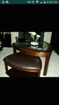 set of 4 tables Indian Trail, 28079