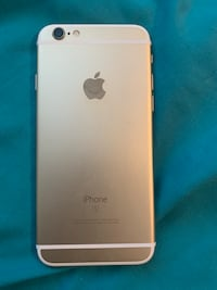 iPhone 6s 32gb gold Nashua, 03063