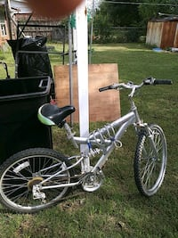 I am selling this 26 in Silver Mountain Bike Oklahoma City, 73115