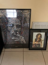 Bob Marley Posters  Cape Coral
