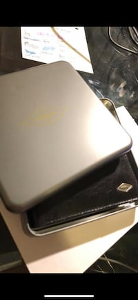 Fossil Wallet Black Leather Bought $80 Selling $65 Toronto, M5B 1R7
