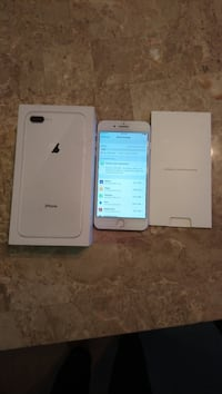 I phone 8+ 256GB for sale Edmonton, T6H 5J7