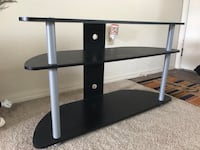 Tv stand ( like new no scratches) Beaverton, 97006