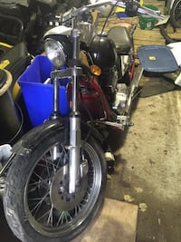 Project Motorbike null