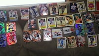 Hockey cards Edmonton, T5P 2G2