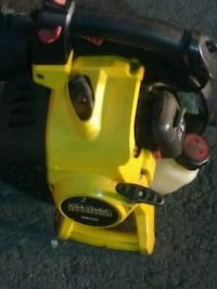 Cubcadet leaf blower brand new 250$ Rutherford County