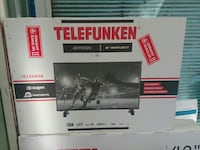 Vestel telefunken 102 smart led TV