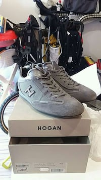 Hogan originali n 40  7015 km