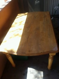 SOLID WOOD TABLE Albuquerque, 87107