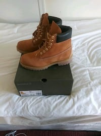 Timberland boots Baltimore