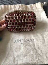 Jimmy Choo authentic brand new LIMITED EDITION BAG!!!!!!
