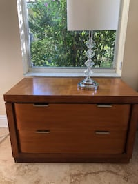 Night Stand Weston